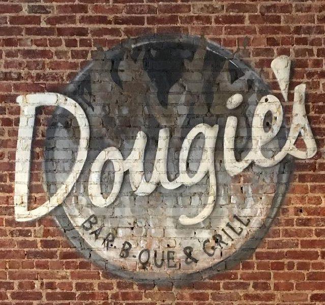 Dougie's